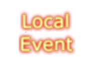 Local event logo