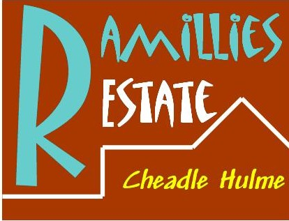 Ramillies Estate Logo